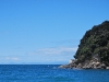 Into the blue (Abel Tasman)