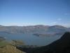 View across harbour (Mt Vernon, NZ)
