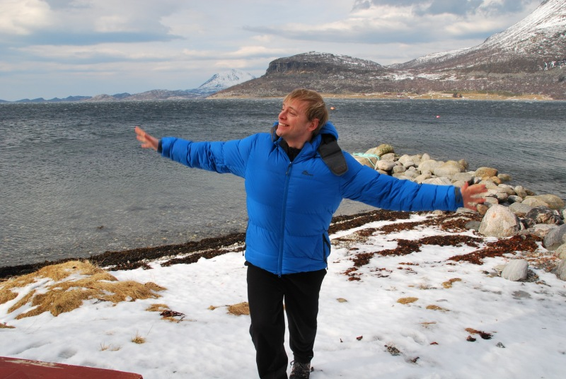 A Norwegian Blue 2 (Norway)