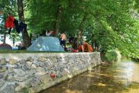 Camp site (OO.cup, Slovenia)