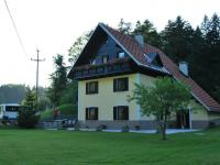 Greg's house (OO.cup, Slovenia)