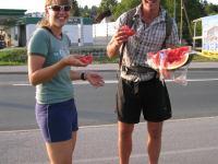 Melon disaster (OO.cup, Slovenia)