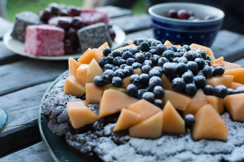 Mmmm cake 2 (Golden Bay Dec 2014)