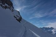 View 3 (Ski touring near Wösterspitze)