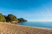 A nice beach (Abel Tasman NP)