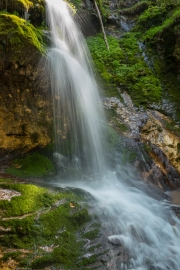 Waterfall 4 (Slovenia)