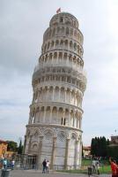 It leans (Pisa, Italy)