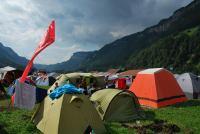 Camp 2 (Swiss O Week, Switzerland)