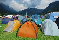Camp 3 (Swiss O Week, Switzerland)