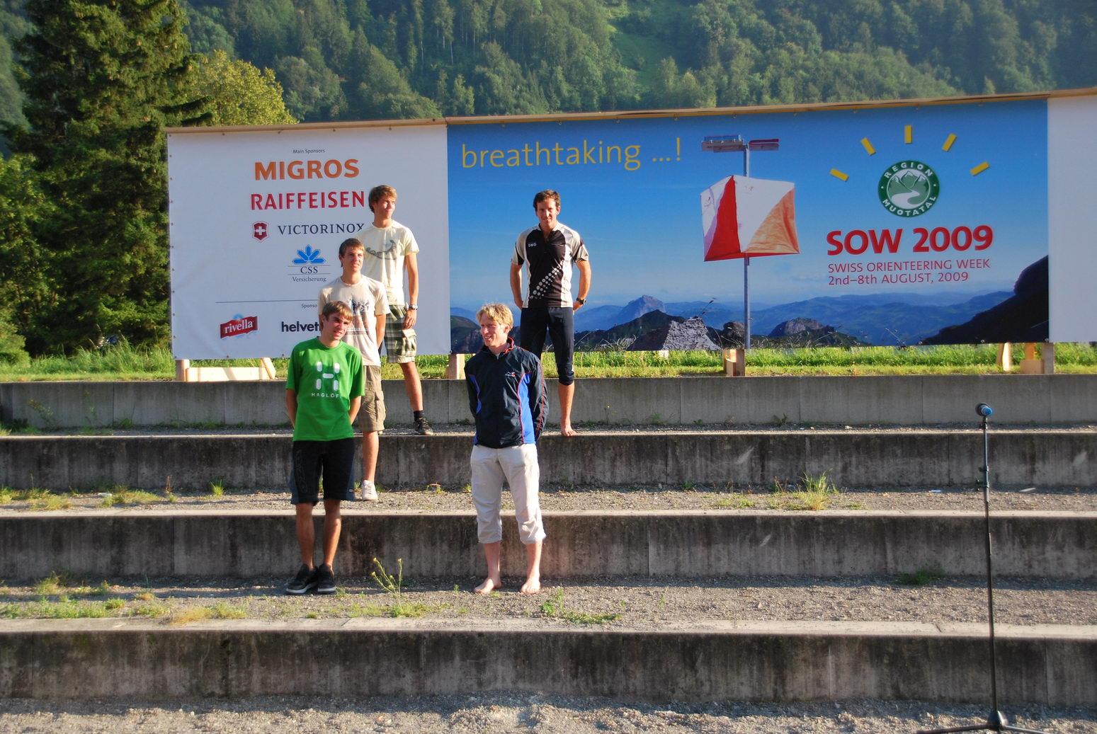 chris-at-prize-giving-swiss-o-week-switzerland