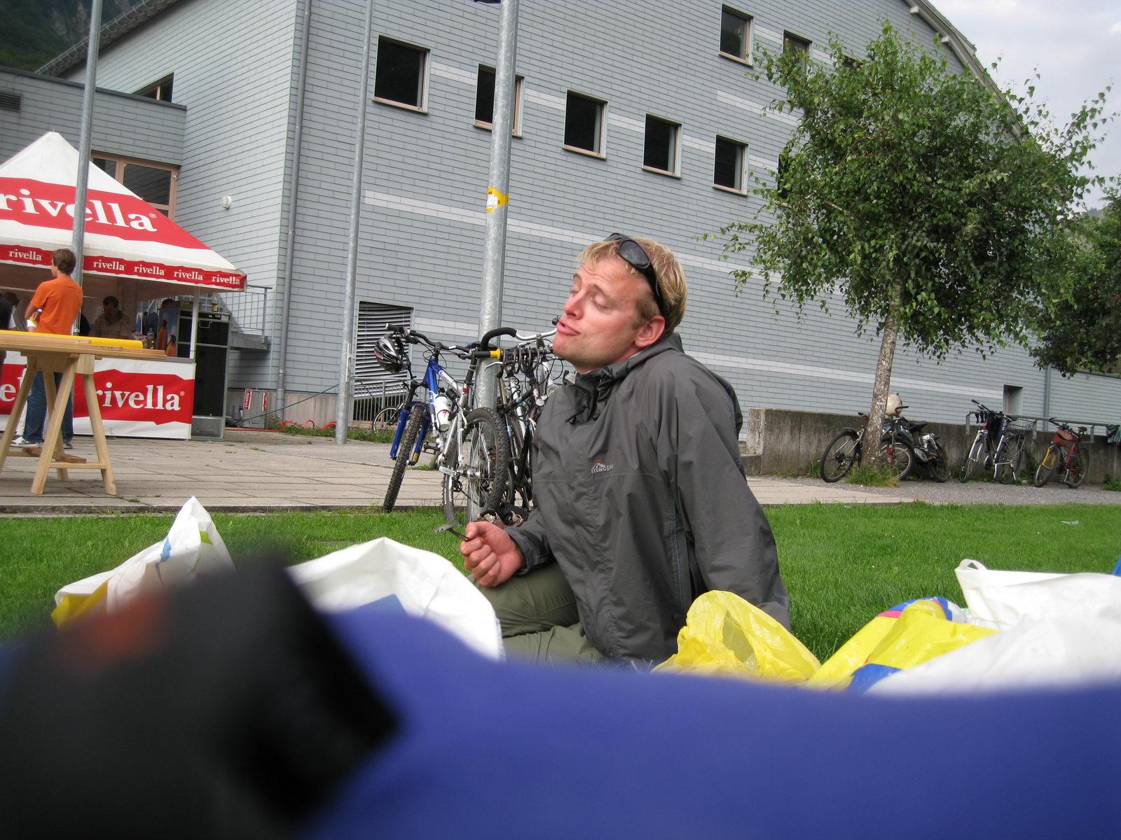Random 2 (Swiss O Week, Switzerland)