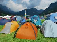 Camp 3 (Swiss O Week, Switzerland)