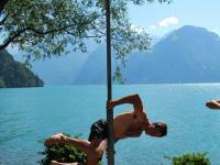 chris-pole-dancing-swiss-o-week-switzerland