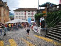 Em finishing (Swiss O Week, Switzerland)