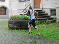 Em in action 3 (Swiss O Week, Switzerland)