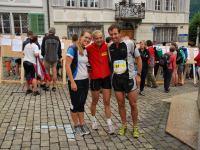 Em, Seline, and Chris 2 (Swiss O Week, Switzerland)