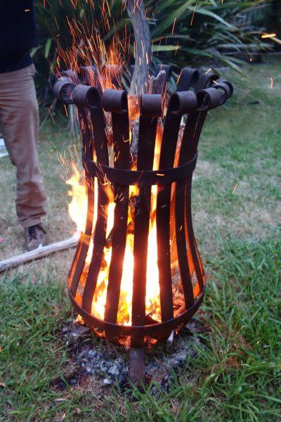 Firey goodness (Takaka 2013)