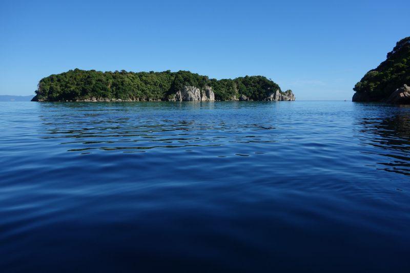 Tata Islands 2 (Takaka 2013)
