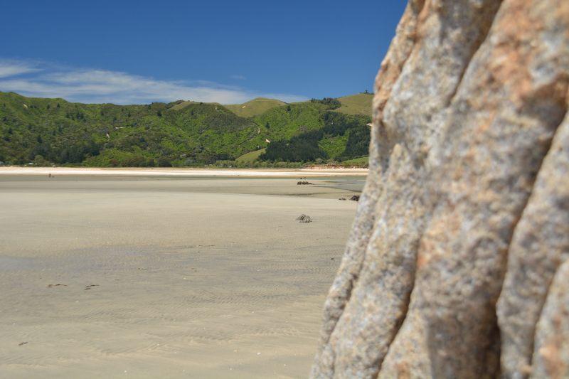 View across Wainui Inlet 2 (Takaka 2013)