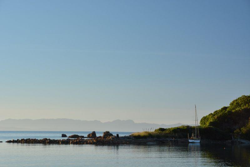 View at Ligar Bay (Takaka 2013)