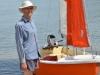 Dad and his boat 1 (Takaka 2013)