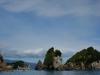 Kayaks on the water 2 (Takaka 2013)