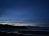 Night sky at Ligar Bay (Takaka 2013)