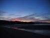 Night time in Ligar Bay (Takaka 2013)