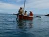 Row, row, row your boat (Takaka 2013)