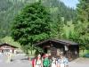 Frauke, Cris, Binni, Emily (Austria)