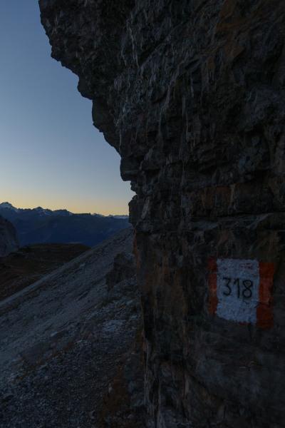 318 (Brenta Dolomites 2016)