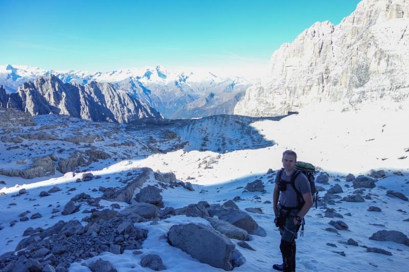 Cris (Brenta Dolomites)
