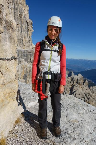 Leonie (Brenta Dolomites)