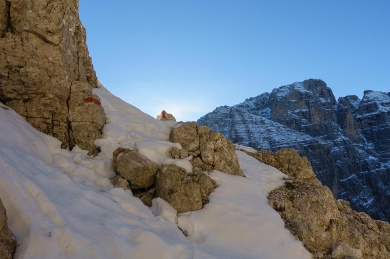 Nice view 2 (Brenta Dolomites)