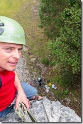 Cris climbing (Slovenia)