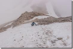 Ascent to Triglav (Summer Holidays 2016)