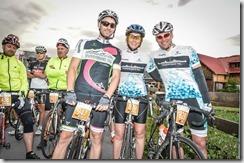 Markus, Leonie, and Cris (Tannheimer Tal Radmarathon)