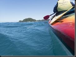Kayaking (Seakayaking Abel Tasman NP)