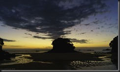 Mosquito Bay (Seakayaking Abel Tasman NP)
