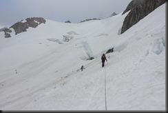 More cracks (Mountain rafting Dec 2018)