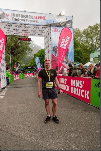 At the finish line (IATF 2019)