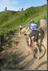 Mountain biking in Nelson (Golden Bay 2019)