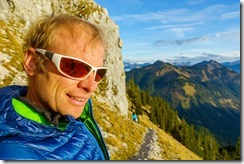 Cris (Climbing Tannheimer Tal 2019)