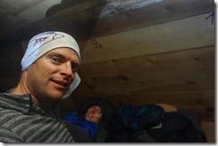 In the biv (Brenta Dolomites 2016)