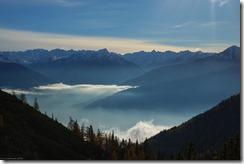 Nice view (Exploring Karwendel)