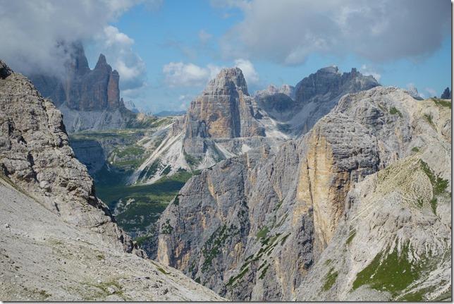 Awesome view (Dolomitten ohne Grenzen 2019)