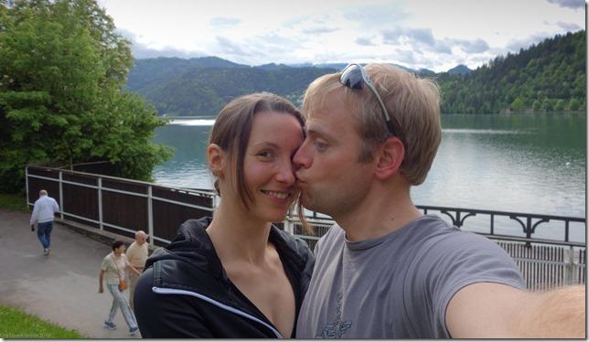 Kiss kiss (Slovenia 2013)