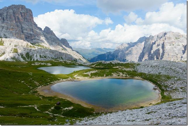 Lakes (Dolomitten ohne Grenzen 2019)