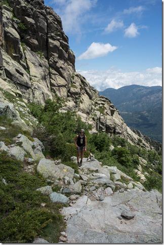 Walking (Corsica 2014)