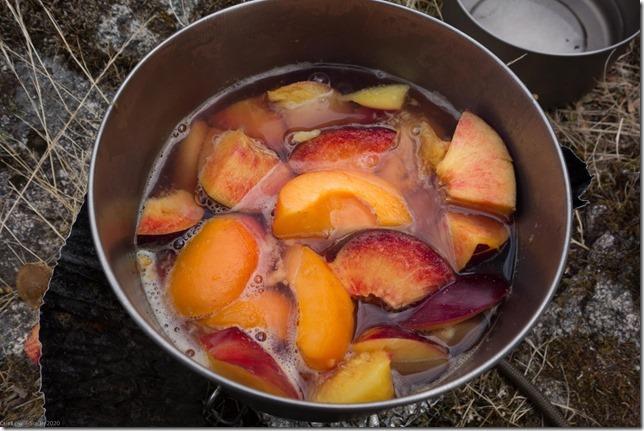 Yum fruit (Corsica)